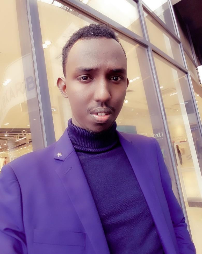 Abdirashid Abdirahman